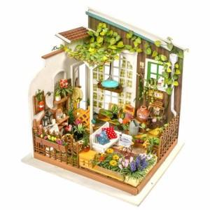 Harga diy miniature house 39 miller 39 s garden 39 | HARGALOKA.COM