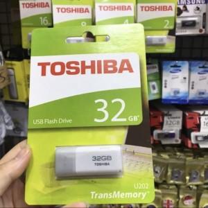 Harga flashdisk toshiba 32gb usb toshiba | HARGALOKA.COM