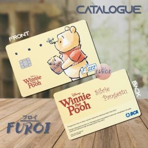 Harga kartu flazz bca kartu emoney mandiri disney pooh bees   flazz gen | HARGALOKA.COM