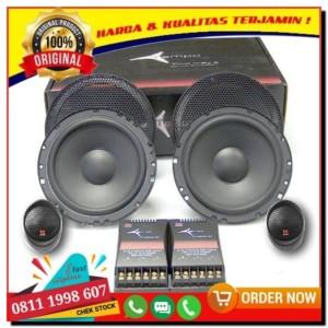 Harga speaker split 2 way morel tempo 6 5 inch speaker 2 way morel | HARGALOKA.COM