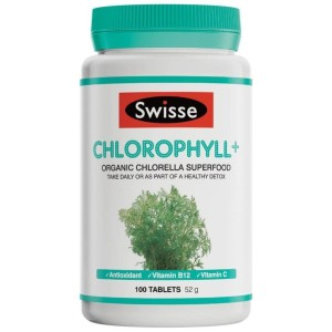 Harga swisse chlorophyll 100 | HARGALOKA.COM