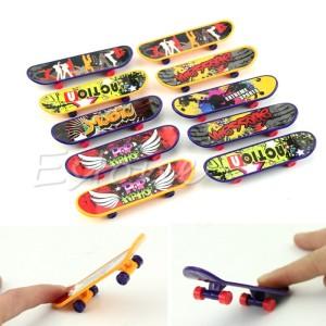Harga mainan skateboard jari mini mainan | HARGALOKA.COM