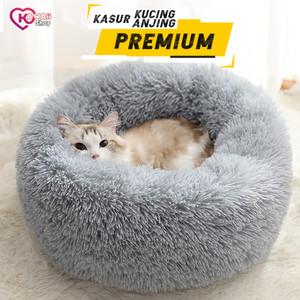 Harga kasur alas kandang tempat tidur matras rumah kucing cat hewan murah s   merah | HARGALOKA.COM