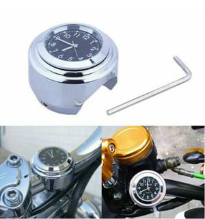 Harga jam motor jam untuk stang handlebar motor waterproof motorcycle   HARGALOKA.COM