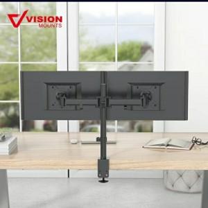 Harga dual monitor bracket tv 15 27inch   HARGALOKA.COM