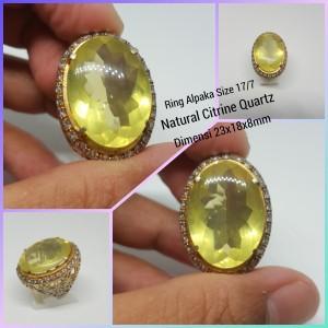 Harga natural citrine quartz | HARGALOKA.COM