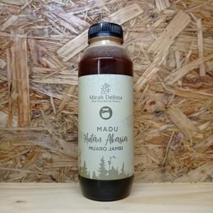 Harga madu hutan akasia muaro jambi   raw wildforest honey   500 ml   akasia c | HARGALOKA.COM