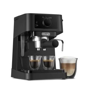 Harga delonghi stilosa ec230 bk coffee maker mesin kopi espresso ec 230   HARGALOKA.COM