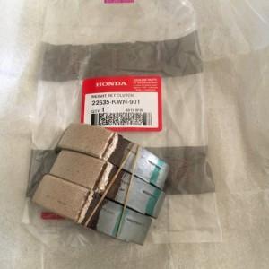 Info Mangkok Kampas Ganda Nmax Aerox 155 Lexi Custom Solusi Gredeg Gredek Katalog.or.id