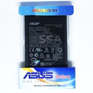 Harga baterai original 100 asus zenfone max pro m1 m2 zb601kl zb602kl   HARGALOKA.COM