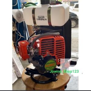 Harga mesin potong rumput babat pro tanaka sum pe | HARGALOKA.COM
