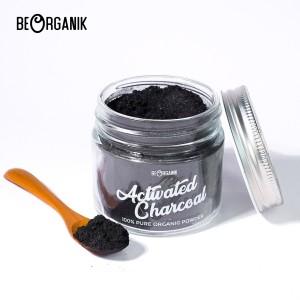 Harga Carbon Active Karbon Aktif Activated Charcoal Powder 100 Gram Katalog.or.id