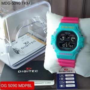 Harga jam tangan digitec dg 5090 mdpbl  jam tangan digitec 5090 | HARGALOKA.COM