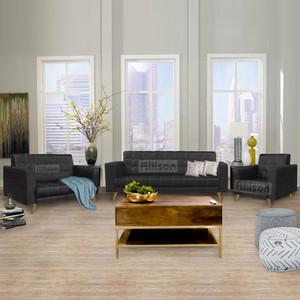 Harga allison sofa minimalis 321 seater atau sofa   HARGALOKA.COM