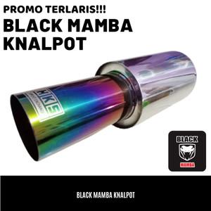 Harga knalpot mobil hks baby muffler pelangi rainbow suara bass   HARGALOKA.COM