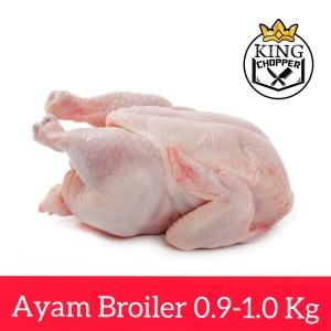 Harga ayam broiler karkas 0 | HARGALOKA.COM