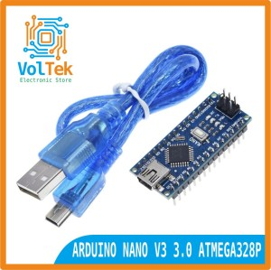 Info Arduino Nano V3 0 Clone Driver Ch340 Katalog.or.id