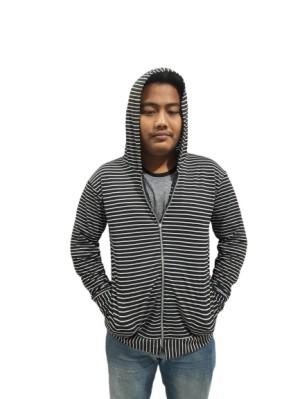 Harga jaket hoodie zipper wanita pria premium termurah sweater jumbo laris   | HARGALOKA.COM