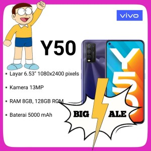 Info Vivo S1 Detail Katalog.or.id