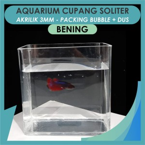 Harga Aquarium Akrilik Ikan Murah Terbaru 2020 Hargano Com