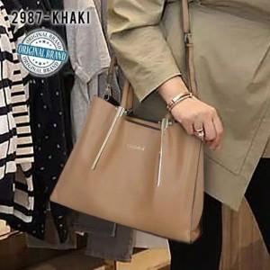Harga garansi 100 produk original tas wanita gudika 2987 taiga high quality   | HARGALOKA.COM