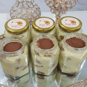 Harga cake in jar   | HARGALOKA.COM