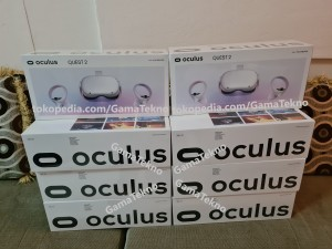 Harga oculus quest 2 vr gaming headset   | HARGALOKA.COM