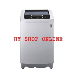 Harga lg t2185vspck mesin cuci top loading smart inverter turbo drum 8 5 | HARGALOKA.COM