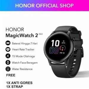Harga huawei honor magic watch 2 42mm smartwatch 1 39 inch amoled   HARGALOKA.COM