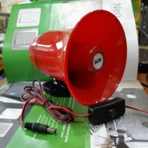 Harga horn speaker dagang jualan toa rekam | HARGALOKA.COM