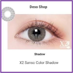 Harga Soflens X2 Sanso Color Shadow Katalog.or.id