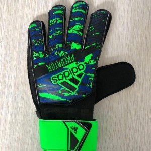 Harga sarung tangan kiper tulang anak junior impor grade ori   | HARGALOKA.COM