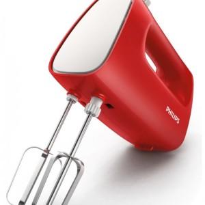 Harga alat pengaduk adonan roti kue philips   hand mixer hr1552 | HARGALOKA.COM