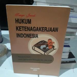 Harga buku original   tanya jawab hukum ketenagakerjaan   HARGALOKA.COM