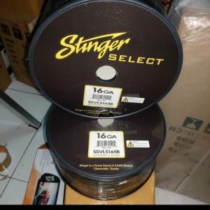 Harga kabel subwofer kabel speaker merk stinger | HARGALOKA.COM