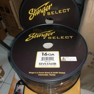 Harga kabel subwofer kabel speaker stinger harga meter | HARGALOKA.COM