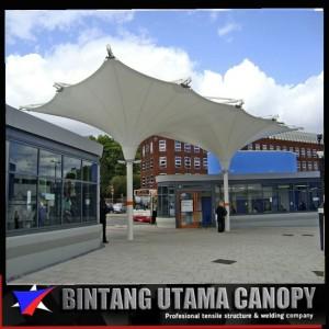 Harga kanopi atap rumah canopy membrane minimalis jakarta | HARGALOKA.COM