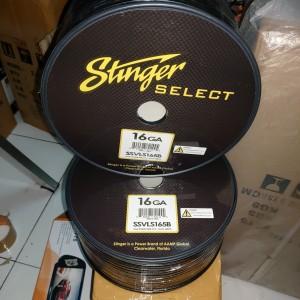 Harga kabel subwofer kabel speaker stinger | HARGALOKA.COM