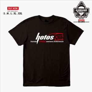 Harga kaos baju hofos honda freed owner indonesia kaos otomotif   | HARGALOKA.COM