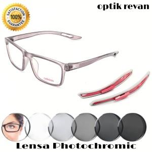 Harga frame kacamata adidas sport free lensa minus   l | HARGALOKA.COM