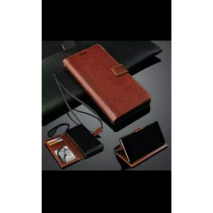 Info Leather Flip Cover Wallet Katalog.or.id
