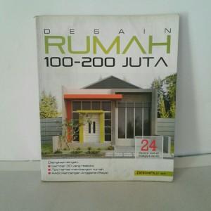 Harga desain rumah 100 200 | HARGALOKA.COM
