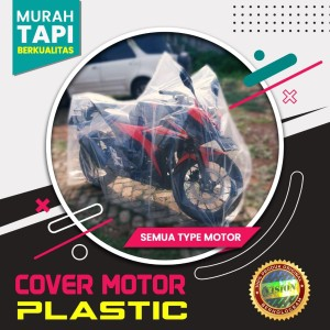 Harga cover motor sarung motor plastik vixion r15 cbr150 megapro xabre | HARGALOKA.COM