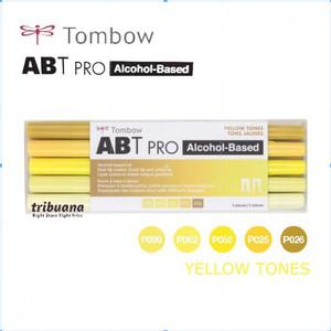 Katalog Tombow Dual Brush Pen Art Markers Katalog.or.id