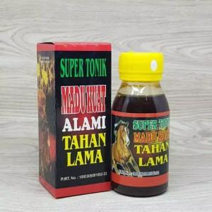 Harga madu tonik segel | HARGALOKA.COM