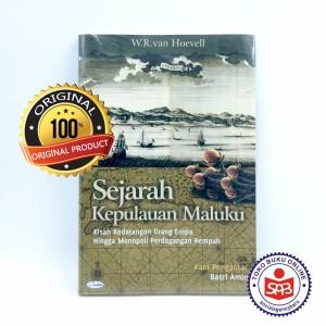Harga sejarah kepulauan maluku   van   HARGALOKA.COM