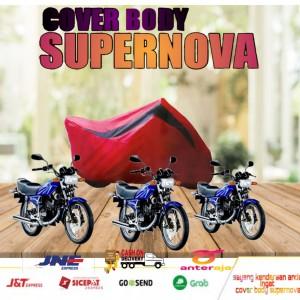 Harga cover selimut sarung mantel body motor rx king rx spesial | HARGALOKA.COM
