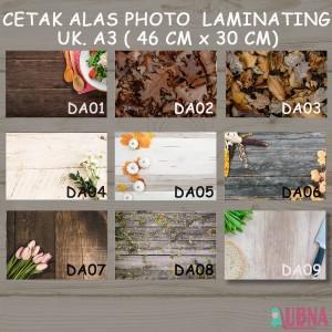 Harga da paling murah alas photo foto lipat produk a3 online shop | HARGALOKA.COM