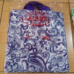 Harga kantong plastik motif 30x32 plastik packing baju packing barang   HARGALOKA.COM