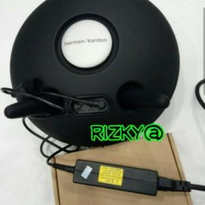 Harga adaptor speaker harman kardon series onyx 2 3 4 5 pro audio ori | HARGALOKA.COM